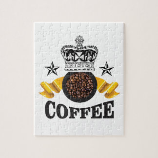 coffee is the top crop jigsaw puzzle