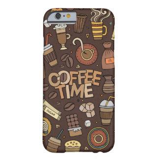 Coffee Java Phone Case