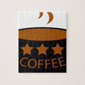 Coffee Jigsaw Puzzle