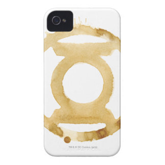Coffee Lantern Symbol iPhone 4 Case