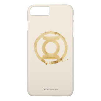 Coffee Lantern Symbol iPhone 7 Plus Case