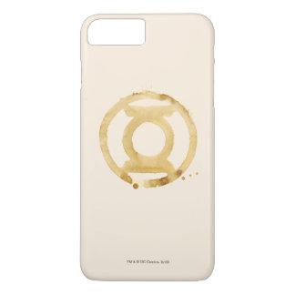 Coffee Lantern Symbol iPhone 8 Plus/7 Plus Case