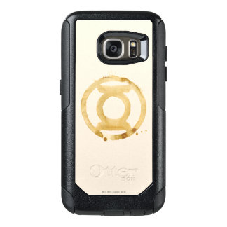 Coffee Lantern Symbol OtterBox Samsung Galaxy S7 Case