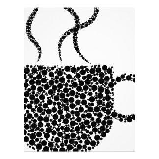 coffee- letterhead