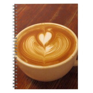 Coffee Love Notebook