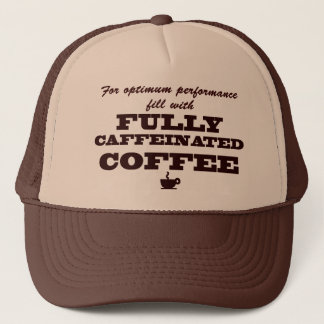 Coffee Lover Cap