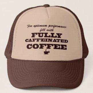 Coffee Lover Cap