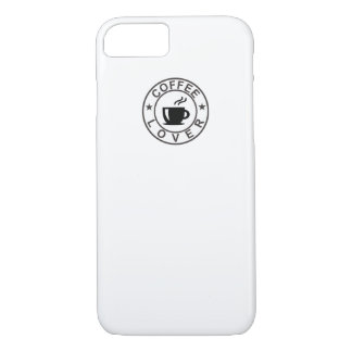 Coffee Lover iPhone 7 Case