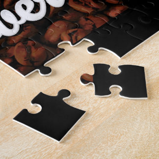 Coffee Lover Jigsaw Puzzle