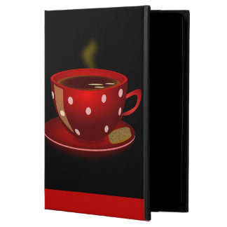 Coffee Lovers iPad Air Case
