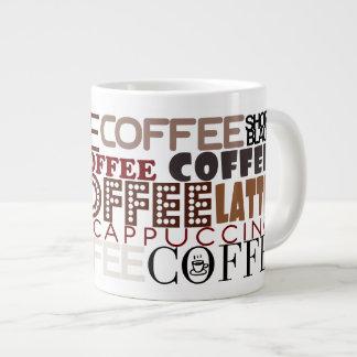 Coffee Lovers Mega Mugs