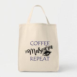 Coffee Mascara Repeat