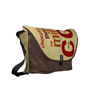 Coffee Messenger Bags