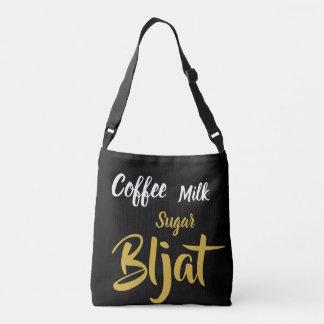 Coffee Milk Sugar Bljat - bag