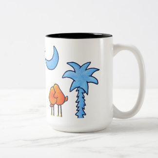 Coffee Mug 15 oz.