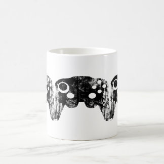 Coffee Mug 405 Gamers Controller