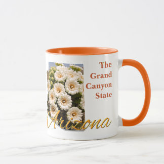 Coffee Mug - ARIZONA