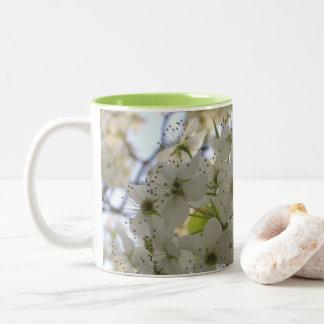 Coffee Mug - Blooming Bradford Pear