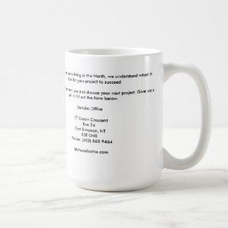 Coffee Mug, Blyth and Bathe Inc Branded Coffee Mug