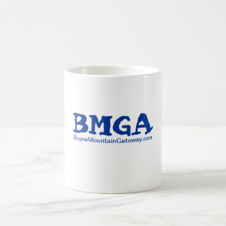 Coffee Mug BMGA
