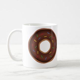 Coffee Mug - Buy a Donut, Eat a Donut