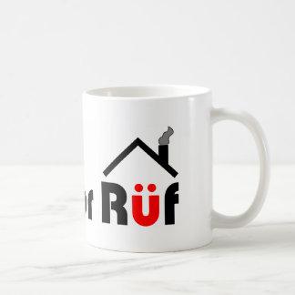 Coffee Mug Doktor Rüf