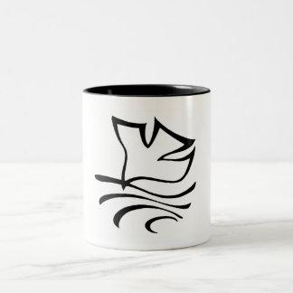 Coffee Mug Dove