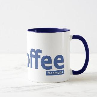Coffee Mug Facebook