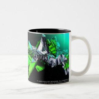 Coffee Mug - Fidelis 01