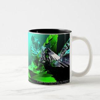 Coffee Mug - Fidelis 02