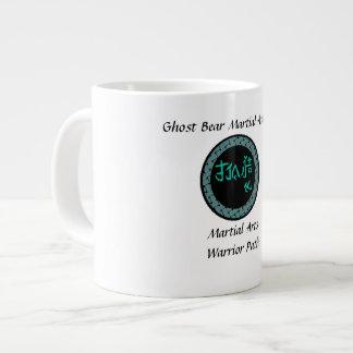Coffee Mug for Ghost Bear Martial Academy