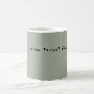 coffee mug for happier mornings.