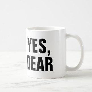 COFFEE MUG for Husband Groom, funny