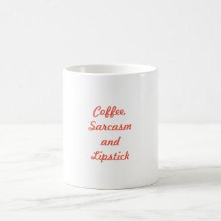 Coffee Mug for Serious Coffee People