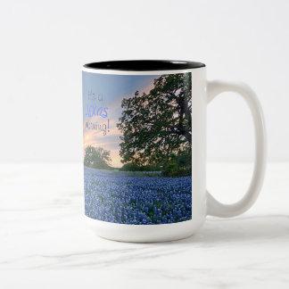 coffee mug forTexas