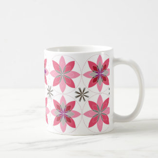 Coffee Mug geo-bloom-sherbet