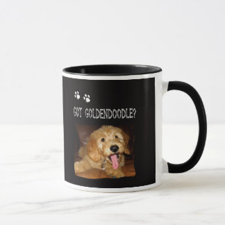 Coffee Mug~~~Got Goldendoodle? Mug