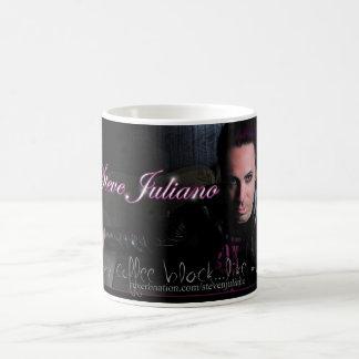 """Coffee Mug- """"I like my coffee black like my soul"""" Coffee Mug"""