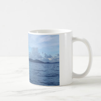 Coffee Mug Island Boat Dock