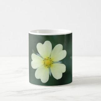 "Coffee Mug "" Lil Field Flower"""