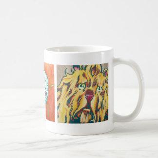 Coffee Mug -  Lion, Scarecrow, Tin Man