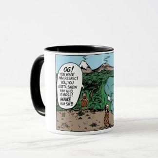 Coffee Mug  - Obedience Training