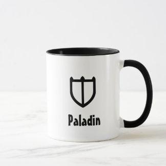 Coffee Mug (Paladin)