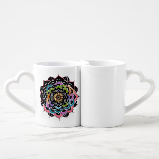 Coffee Mug Set