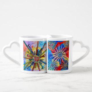 Coffee Mug Set 1