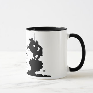 Coffee Mug - TCKF logo