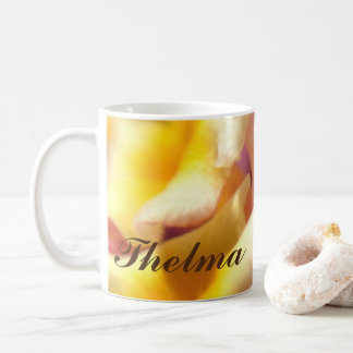 Coffee mug - Thelma