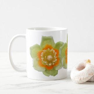 Coffee Mug - Tulip Poplar Tulip