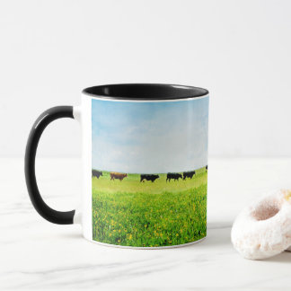 "Coffee Mug ""Until The Cows Come Home"""
