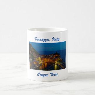 Coffee Mug - Vernazza, Italy (Cinque Terre)